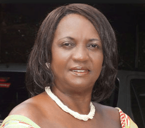 Justice Mrs Georgina Wood appointed Africa Initiative for Governance (AIG) fellow
