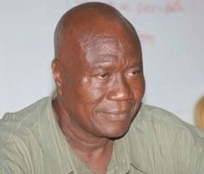 Call 'Invisible Forces' to order – NDC urges government