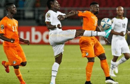 Côte d'Ivoire vrs Ghana: A football-economics tale of two countries
