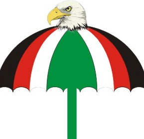 NDC flagbearership suit struck out