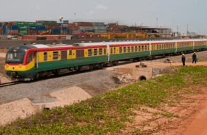 Ghana signs $500m agreement with China for continuation of new standard gauge