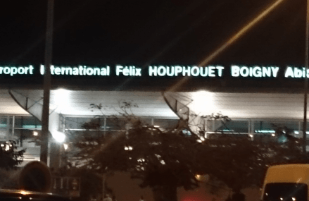 Travelling in Africa: Officials at Accra, Abidjan and Lagos international airports shame us all