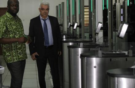 Multi-million dollar e-government data centre at finishing point