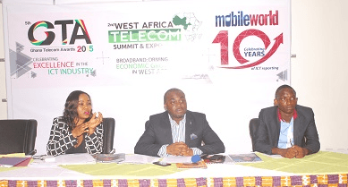 West Africa Telecom Summit to be held in May