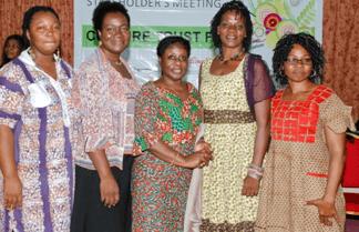 Ghana artists call for establishment of Culture Trust Fund