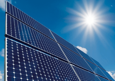 Volta Region SMEs ask for solar panels
