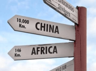 Over 2000 Chinese companies investing in Africa – Council