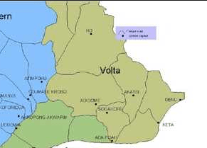Volta Region is cleanest in Ghana – Minister