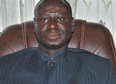 Ashanti Regional ministers fired