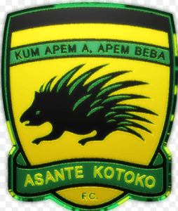 Kotoko for CAF Champions League