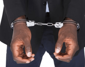 Nigerien arrested for attempting to register for Ghana Card
