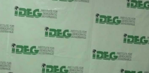 IDEG lauds Government for spearheading election of MMDCEs