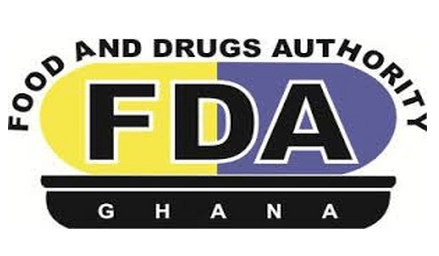 Ghana Food and Drugs Authority warns public of food adulteration