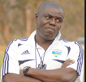 I'm not disappointed to meet Nigeria – Tetteh