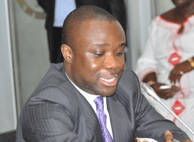 Secret recording captures Ofosu Kwakye admitting presidential
