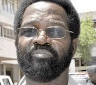 Okoe Vanderpuye campaigns for Ablekuma South seat