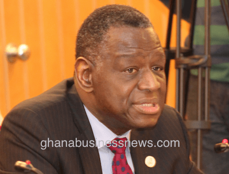 Nigeria former health minister, Babatunde Osotimehin is dead