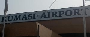 Name Kumasi Airport after Yaa Asantewaa – GUBA