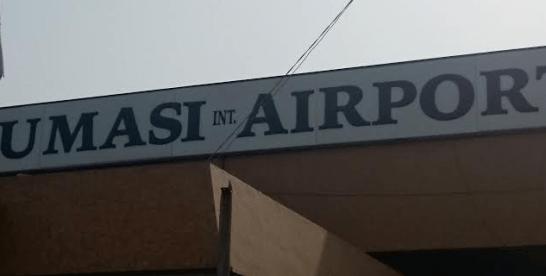 International airlines not using Kumasi Airport – Minister