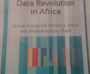 Book Review: The Emerging Data Revolution in Africa
