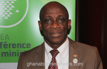 Prolonged Dumsor, pressure on cedi due to West African Gas Pipeline accident – Terkper