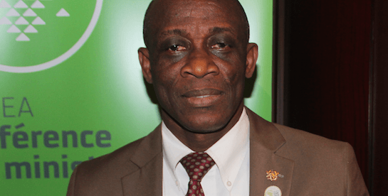 IMF Board to approve Ghana $940m facility April 3, 2015 – Terkper