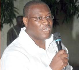 Disunity can lead NDC into opposition – Segbefia