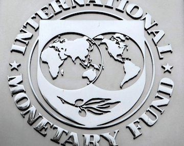 IMF revises global economic growth projection downwards
