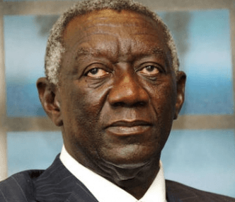 Kufuor denies holding secret NPP meeting