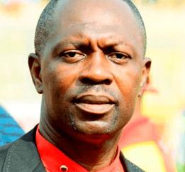 I have not been sacked – Opoku-Nti