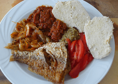 University Of Education Promotes Ghanaian Dishes Ghana Business News