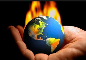 Ghana aspires to host COP 27 in 2021