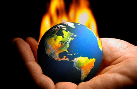 Fight against climate change is a moral obligation – Germany