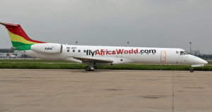 AWA considers domestic route extension to Ho