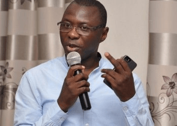 Ghanaian citizens must participate in oil and gas discussion – Dr Adam