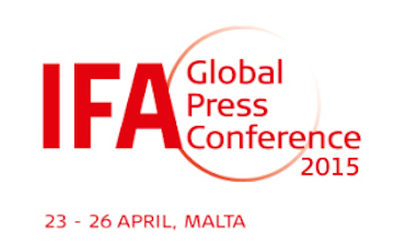 IFA Global Press Conference returns to Malta