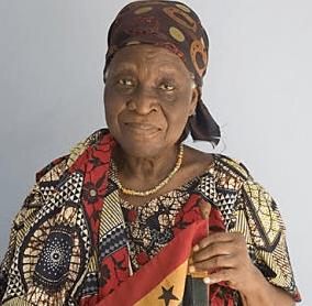 Mad. Theodosia Okoh