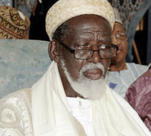 National Chief Imam cautions against extremist groups