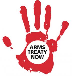Arms treaty