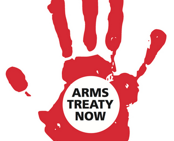 Ghana Cabinet approves ratification of arms trade treaty