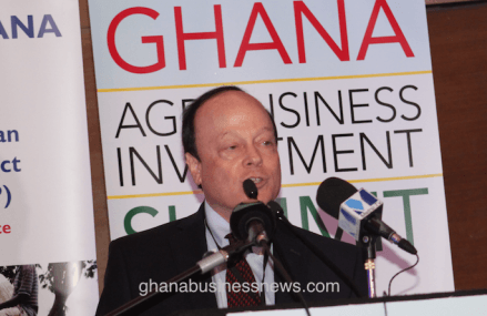 USAID—FinGAP facilitates investments of $13.5m in Ghana agribusiness