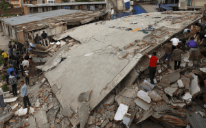 Ghana must prepare for possible earthquakes – Ahulu