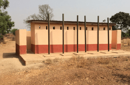 Some 85.1% of Ghanaians do not have access to toilets – WaterAid