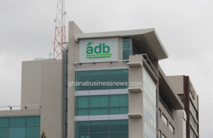ADB renting offices built on land it owns