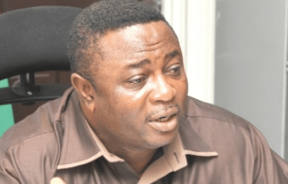 Not all politicians are corrupt – Afriyie Ankrah