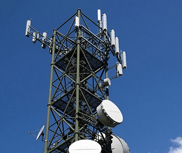 Masts of Vodafone and two FM stations obstructing flights in Wa – Minister