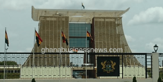 Ghana Cabinet approves Film Development and Classification Bill