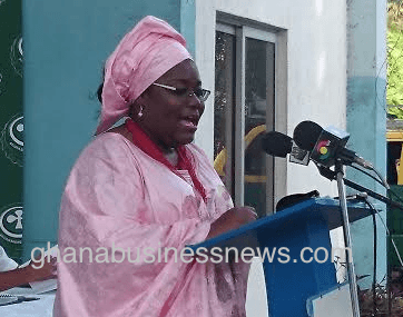 Ghana's Social Protection steps into SDGs shoes