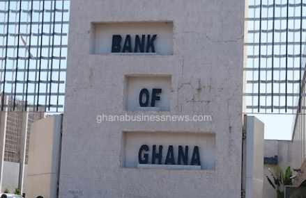 Bank of Ghana maintains policy rate at 25.5%