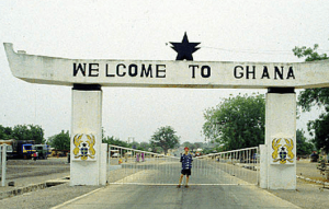Ghana extends border closure by another two weeks
